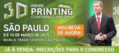 Inside 3D Printing 2015